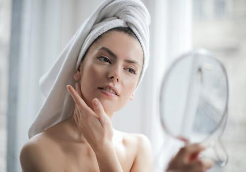Zorg jij goed voor je huid?