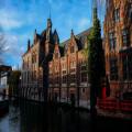 Brugge, de pracht van België