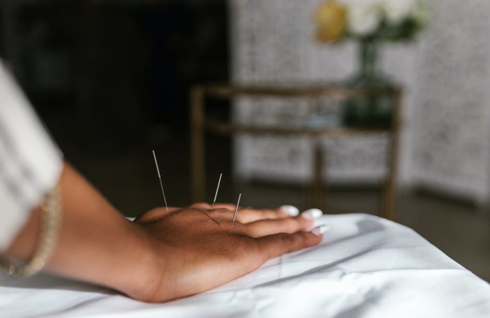 Bij welke klachten helpt acupunctuur?