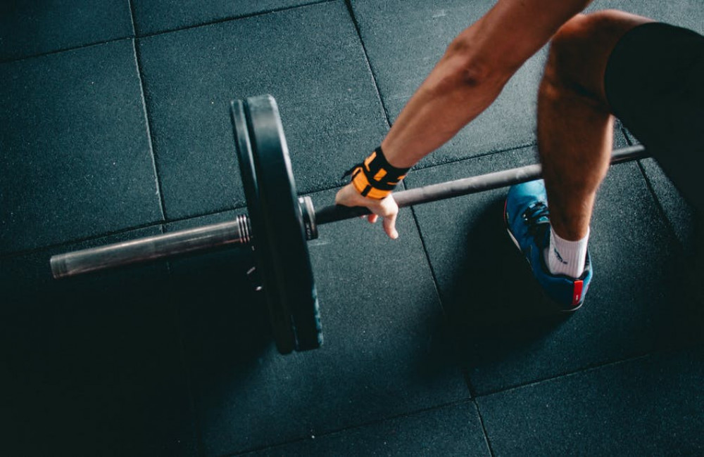 Tips om meer spiermassa op te bouwen